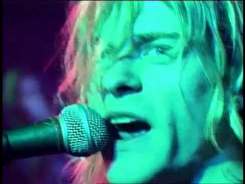 "Nirvana ""Live! Tonight! Sold Out!!"" DVD Trailer"