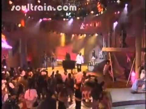 "Snoop Dogg performing ""What's My Name ""on Soul Train December 18, 1993"