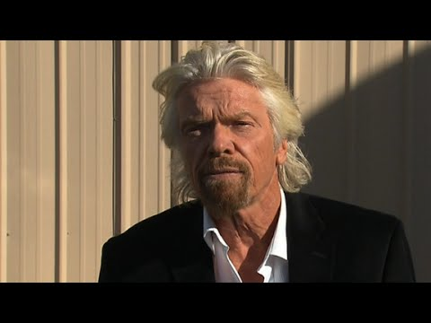 Branson: Determined to find out what went wrong