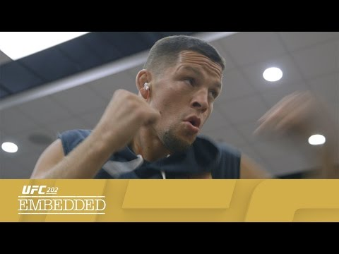 UFC 202 Embedded: Vlog Series - Episode 2