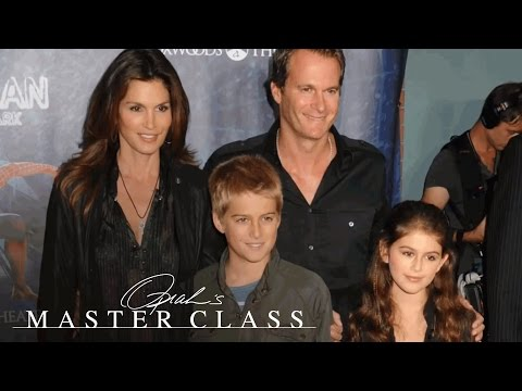 What Cindy Crawford Values More Than Happiness | Master Class | Oprah Winfrey Network