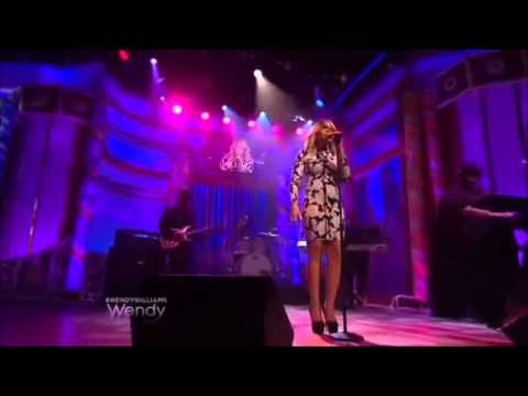 Tamar Braxton- Love And War ( Live Performance @ The Wendy Williams Show)