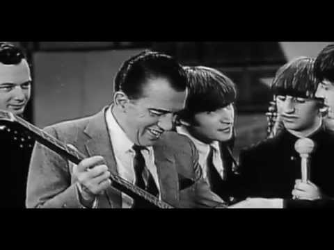 Brian Epstein & Andrew Oldham Inducted!