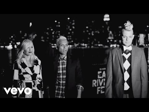 No Doubt - Push And Shove ft. Busy Signal, Major Lazer