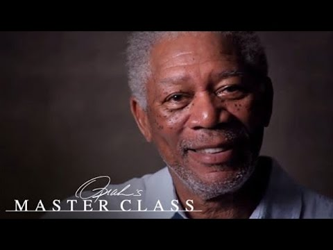 Morgan Freeman Holds On to His Principles | Master Class | Oprah Winfrey Network