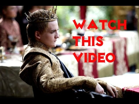 Game Of Thrones Jack Gleeson's Goodbye to Fans