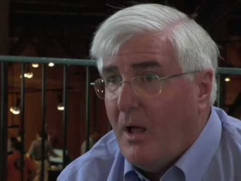 Ron Conway on Cloud Computing: Extended Interview