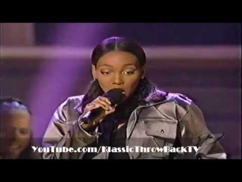 """Monica - """"The First Night"""" Live (1998)"""