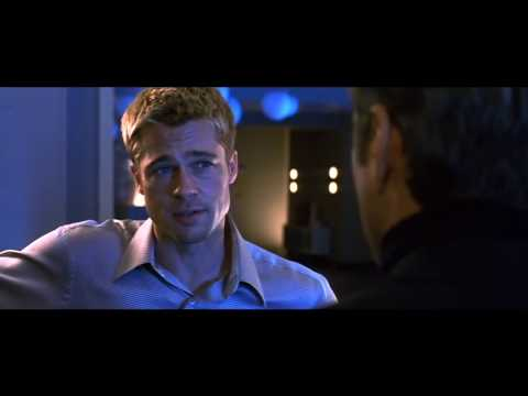 Ocean's Eleven (2001) Official Trailer