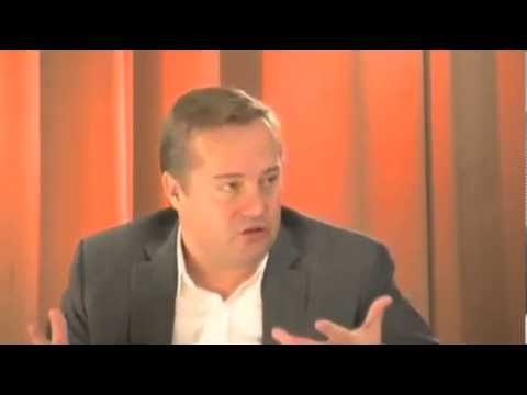 PandoMonthly: Jason Calacanis on AngelList and the future of investing