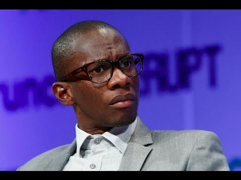 Atom Factory's Troy Carter on Music Technology | Disrupt NY 2013
