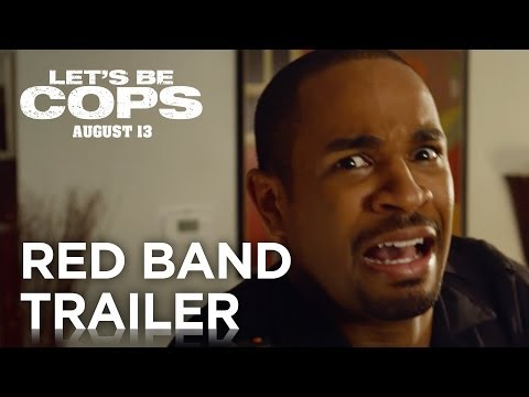 Let's Be Cops | Official Red Band Trailer 2 [HD] | 20th Century FOX