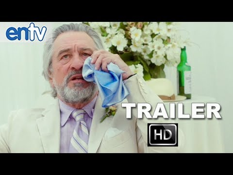 The Big Wedding Official Trailer [HD]: Robert DeNiro, Diane Keaton & Katherine Heigl