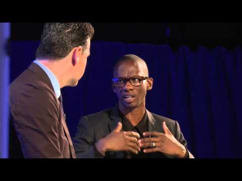 Troy Carter: Full talk from Wired 2012
