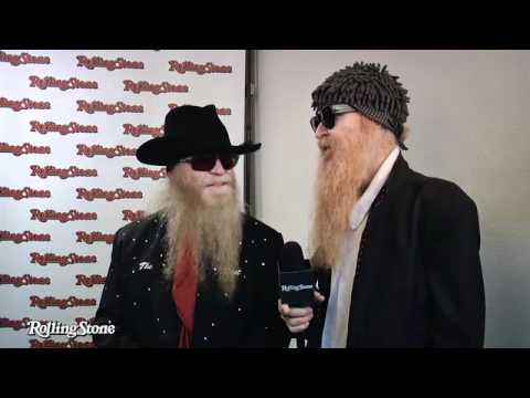 ZZ Top On what they learned from Freddie King