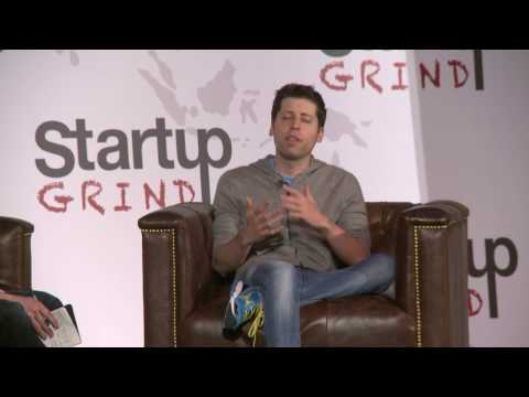 Sam Altman on how to get funded by Y Combinator