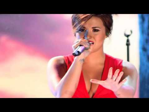 [Dancing with the Stars ] - Demi Lovato Heart Attack Live Performance HD