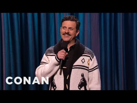 Chris Fairbanks Stand-Up 01/23/14