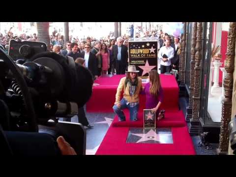 Hollywood Chamber welcomes Penelope Cruz to the Walk of Fame