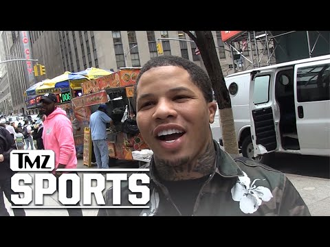 Mayweather's 'Co-Main Event' Boxer Revealed for McGregor Fight | TMZ Sports