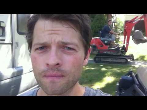 Random Acts - a video message from Misha Collins