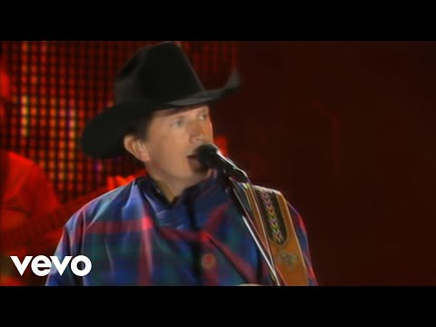 George Strait - Write This Down