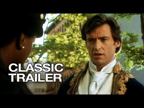 Kate & Leopold (2001) Official Trailer # 1 - Hugh Jackman HD