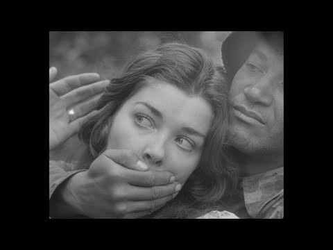 Stanley Kubrick's FEAR AND DESIRE (dvd and blu-ray trailer)