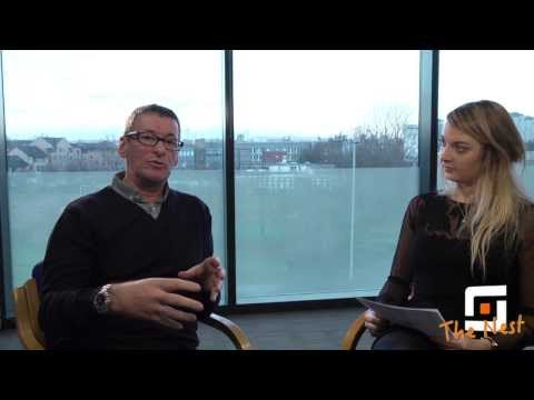 ESpark TV - Professor Jim Duffy Talks The Nest