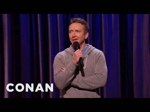 Chad Daniels Stand-Up 01/09/14