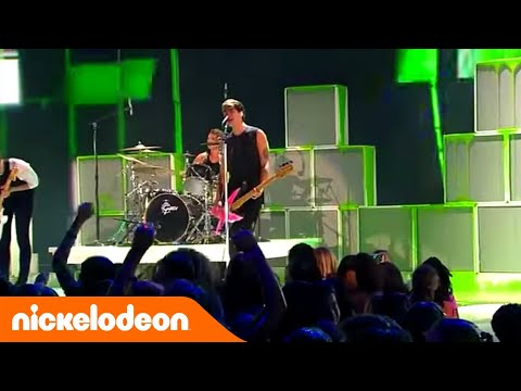 "Kids' Choice Awards 2015 | 5 Seconds of Summer - ""What I Like About You"" 