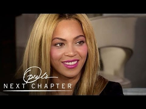Beyoncé on Finding Balance Between Her Public and Personal Lives | Next Chapter | OWN