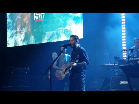 Linkin Park - Wastelands Live iheartradio Album Release Performance