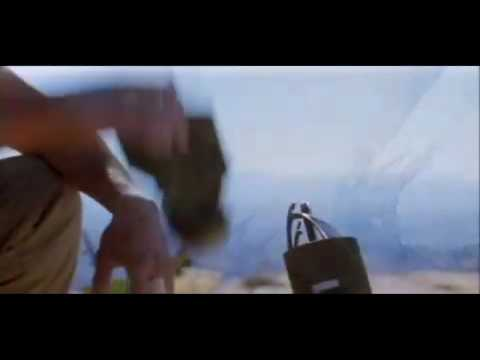 Mission Impossible 2 Trailer [HD]