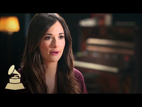 Kacey Musgraves: GRAMMY Best New Artist Nominee - Day In The Life
