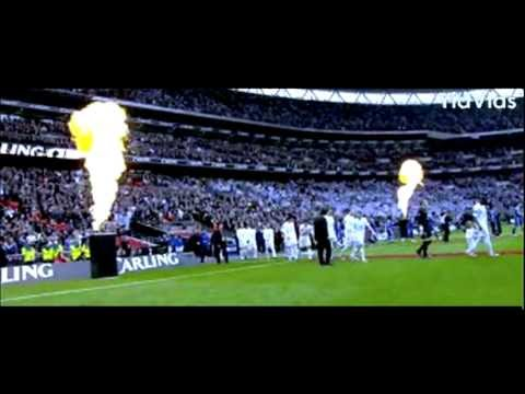 Tottenham - Chelsea. Carling Cup Final 2008