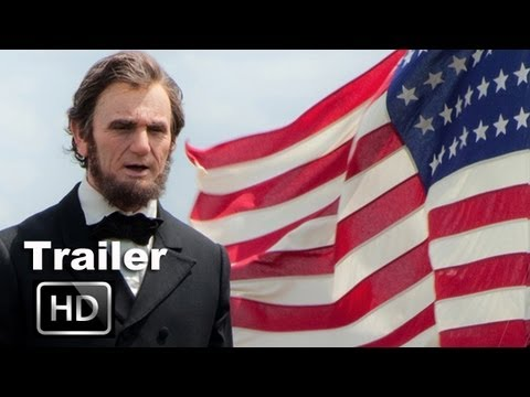 ABRAHAM LINCOLN, VAMPIRE HUNTER: Official Trailer: ENTV