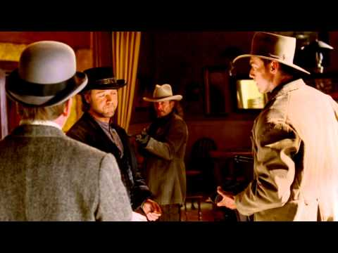 3:10 To Yuma - Trailer