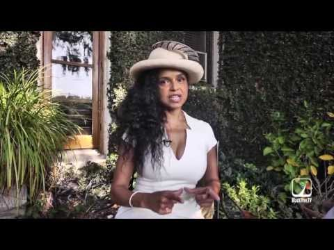 Victoria Rowell Talks About The Rich And The Ruthless Kickstarter Campaign