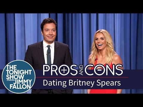 Pros and Cons: Dating Britney Spears