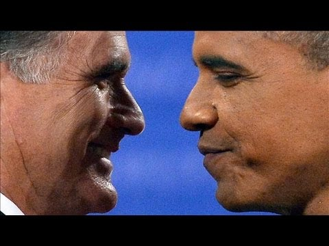 Third Presidential Debate - Highlights