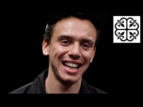 LOGIC x MONTREALITY /// Interview 2013