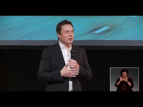 Tesla Motors 2014 Shareholder Meeting Part 1