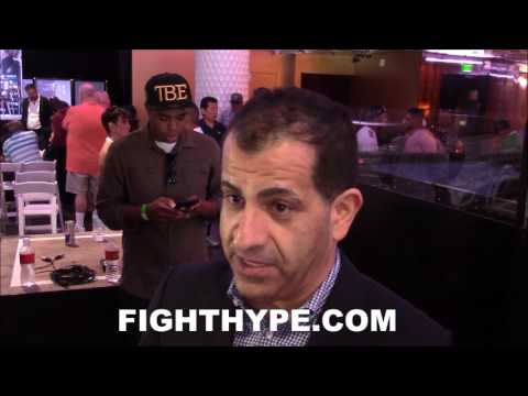 MCGREGOR CAN USE ONE MMA MOVE AGAINST MAYWEATHER THAT WILL BE LEGAL; ESPINOZA ADMITS CONCERN