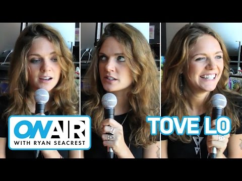 Get To Know Tove Lo | On Air with Ryan Seacrest