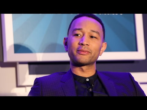 John Legend slams Donald Trump - Tune In! Variety TV Summit