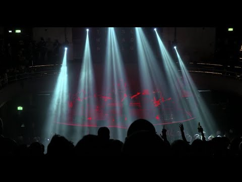 The Slow Readers Club - You Opened Up My Heart - Live at Albert Hall