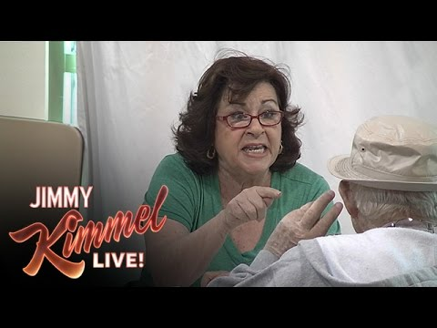 Cousin Sal Pranks Aunt Chippy at Ceramics Class
