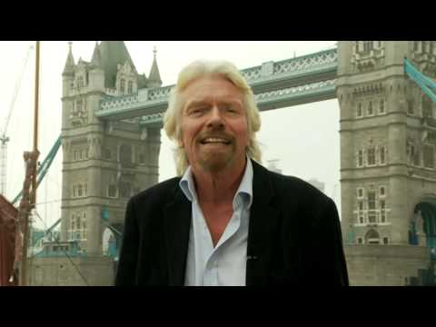 5 News interview: Richard Branson warns of Scottish tax hike if country votes 'yes'
