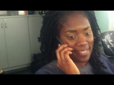 Antoinette Tuff: Obama call was awesome